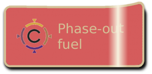 phase-out label